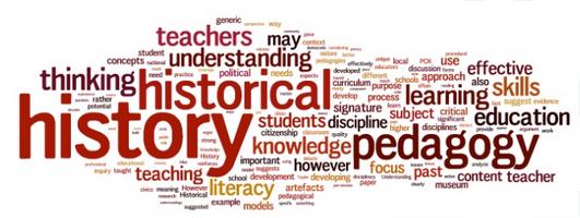 Razvoj pedagoške misli krozpovijest